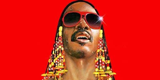 The R&B Club Presents Diary of an R&B Legend: Stevie Wonder