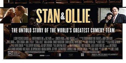 Movie - Stan & Ollie