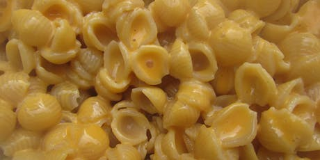 Kids' Cooking Class- Homemade Mac N Cheese & Learn to Make a Roux! tickets