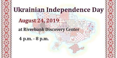 Ukraine Independence Day tickets