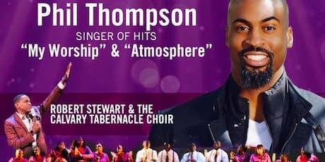 2019 Tri-State Gospel Music Concert tickets
