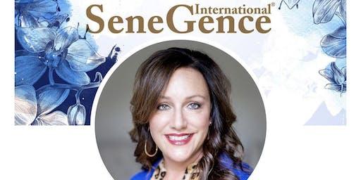 SeneGence Corporate Training & Opportunity Event with Pamela Foti
