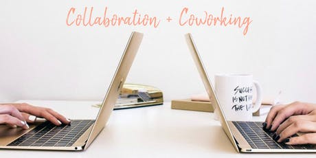 Collaboration + Coworking tickets