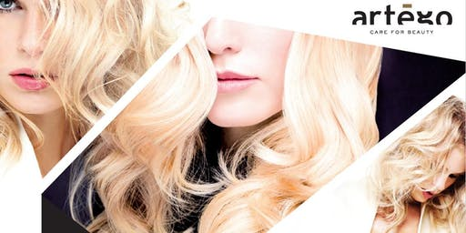 Up Close and Personal Blonde Toning Seminar