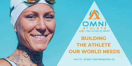OMNI Athlete Live: The Future of Sport tickets