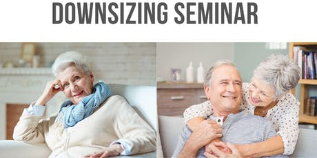 Downsizing Seminar tickets