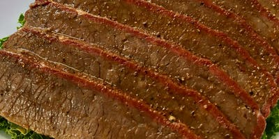 BBQ Brisket MasterClass: The Brisket Experience