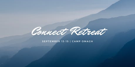 CONNECT RETREAT tickets