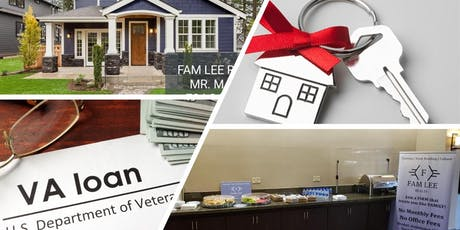 CVAE-House Keys-VA Homeownership tickets