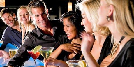 Singles Pamper Night- Boulder,Colorado tickets