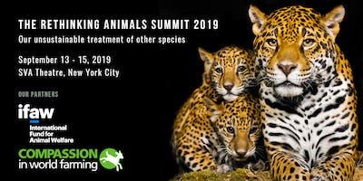 event image Rethinking Animals Summit 2019