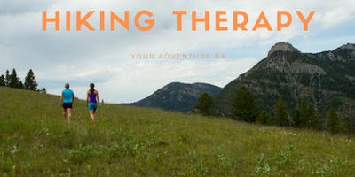 Hiking Therapy
