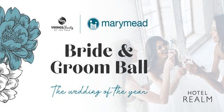 Bride & Groom Ball tickets