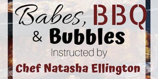 Babes, Bbq & Bubbles