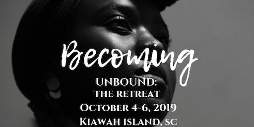Becoming Unbound: The  [Money] Retreat