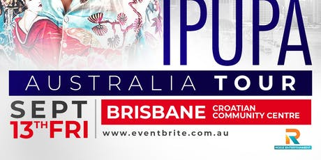 Fally Ipupa Brisbane Show tickets