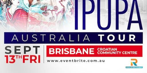 Fally Ipupa Brisbane Show