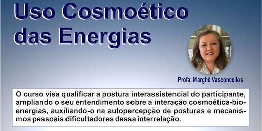 Uso Cosmoético das Energias