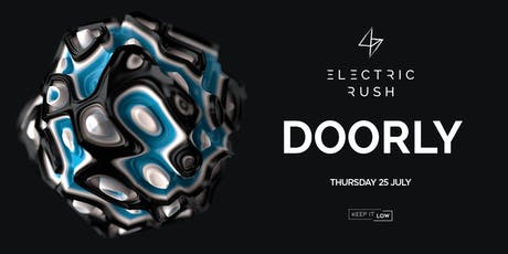 Electric Rush ft. Doorly tickets