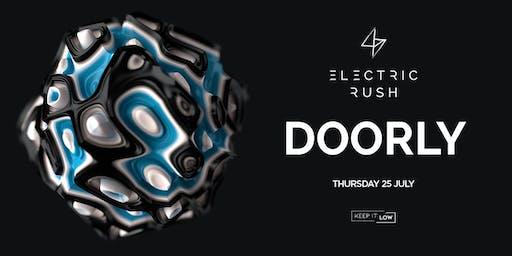 Electric Rush ft. Doorly