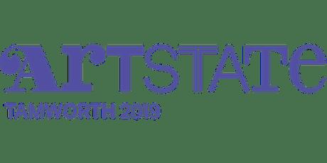 Artstate Tamworth tickets