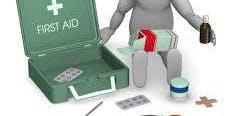 GRAYCLAY Student First Aid Training Sunday 21st July 2019