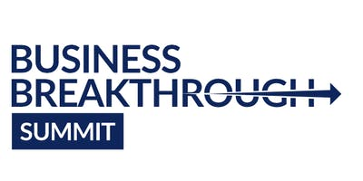 Business Breakthrough Summit with Rob Moore - 2 Day Workshop