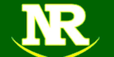 NRHS Class of 84 Reunion tickets