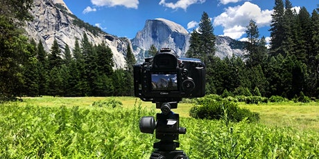 Demystifying Digital Exposure - Wed & Fri (Yosemite Valley) tickets