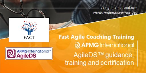 Agile Digital Services Certified Training