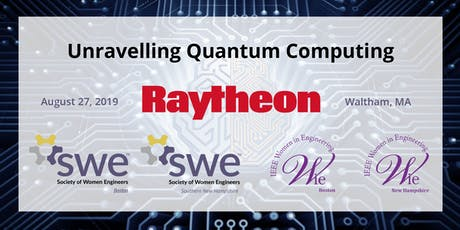 Unravelling Quantum Computing tickets