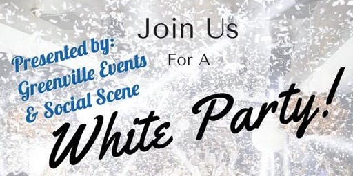 Greenville's White Party - Benefiting Make-A-Wish SC