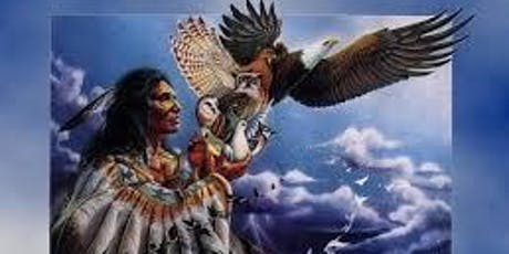 34th Anniversary of Eagle Wings of Enlightenment Center.   Honoring The Indigenous Way of Life Worldwide.  tickets