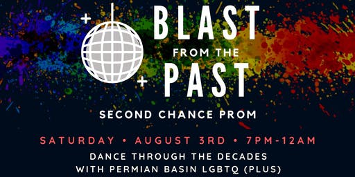 The 3rd Annual Second Chance Prom