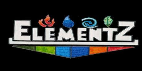 Elementz Fest San Antonio tickets