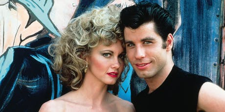 Singing Cinema Presents: Grease Sing Along  tickets