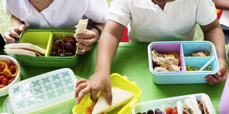Professional Development: Children's Health and Lunchboxes tickets