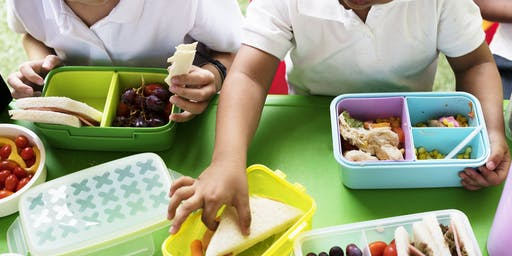 Professional Development: Children's Health and Lunchboxes
