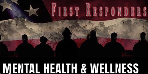 First Responder Mental Health & Wellness, Spokane, WA