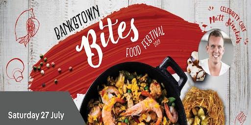 Bankstown Bites Food Tours 2019 - Bankstown RSL - 18+