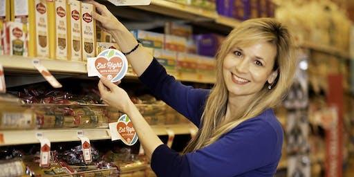 Rouses Heart Healthy Dietitian Shop Along