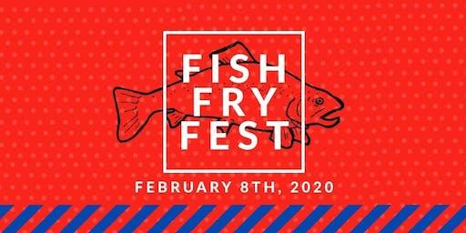 Fish Fry Fest
