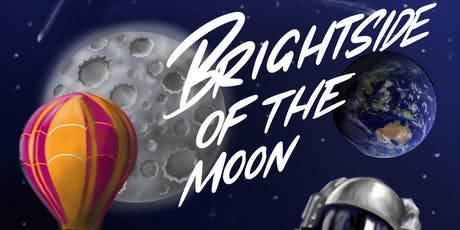 Brightside of the Moon tickets