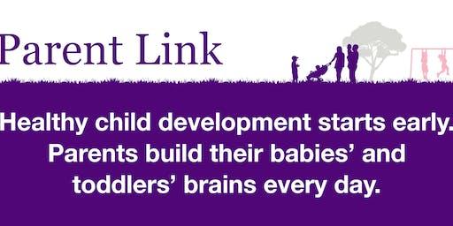 Parent Link Training