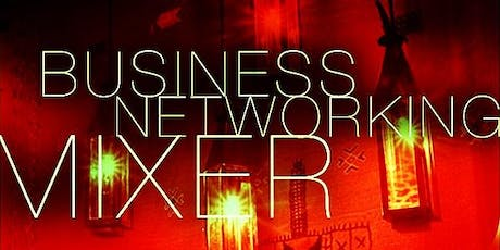 Each One Lead One Business Mixer & Mingle tickets