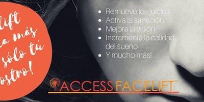 Certificación Access Facelift™ | Rejuvenecimiento Facial Energético de Access Consciousness® en Monterrey