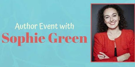 Sophie Green talk and book signing on her new novel The Shelly Bay Ladies Swimming Circle tickets