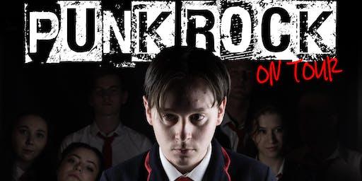 Punk Rock by Simon Stephens - Ballarat