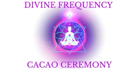 Divine Frequency Cacao Ceremony - Aldinga tickets