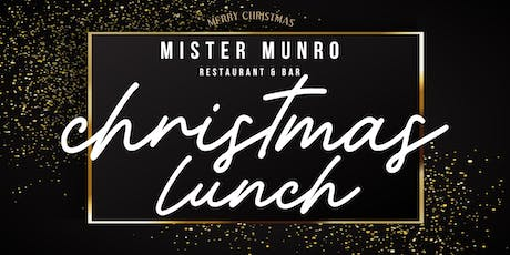 Christmas Day Lunch 2019 tickets